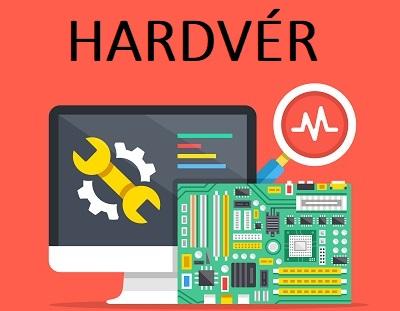 Správa hardvérov